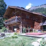 Chalet Natur' and Spa