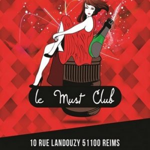 le Must Club à Reims